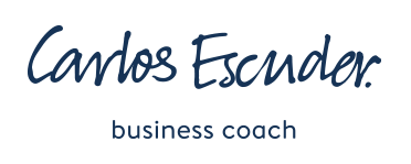 Carlos Escuder Business Coach