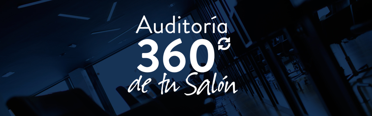 Slide Auditoria 360 - Carlos Escuder Business Coach
