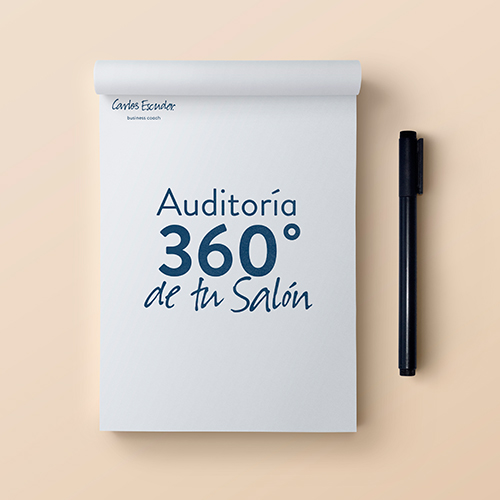 Auditoria 360 - 1 - Carlos Escuder Business Coach